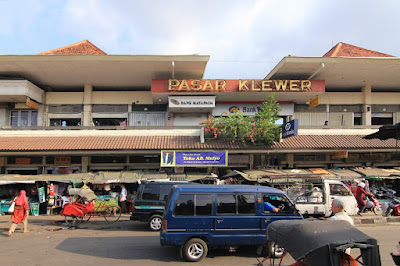 Pasar Murah Solo