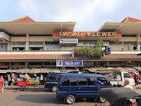 Jalan-Jalan ke 4 Pasar Murah Solo Lebih Seru dengan Bus Jakarta Solo