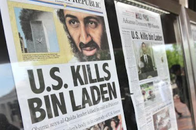 Times of Ahmad: Osama Bin Laden Death: New Details From