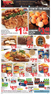 ⭐ Ingles Ad 12/11/19 ⭐ Ingles Weekly Ad December 11 2019