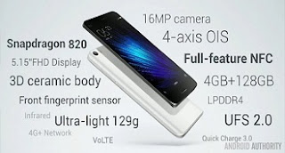 Xiomi Mi5 for Rs.22999 @ Flipkart (Rs.20999 with CITI Bank Card)