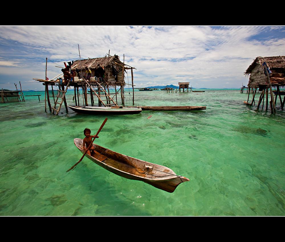Borneo Island: Borneo Scuba Diving Tours&Travels: 49 Islands In Semporna