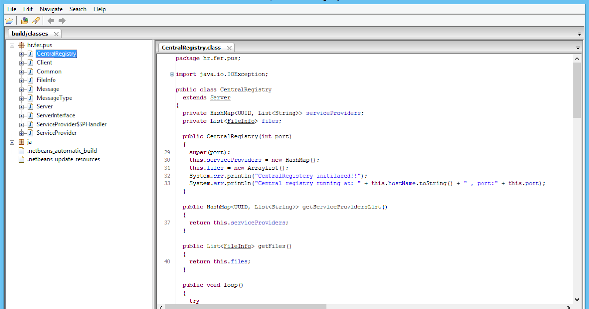 Java bytecode decompilers | Blog for and by my students