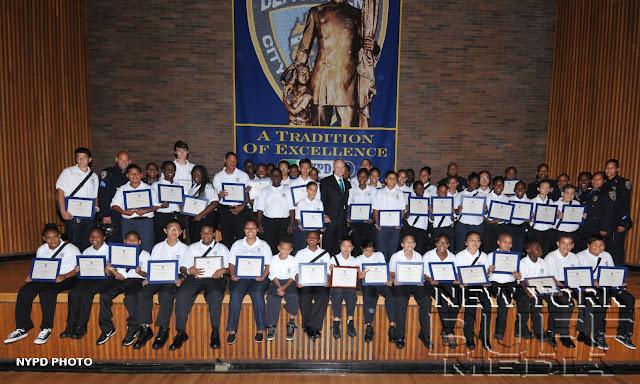 youth police academy essay
