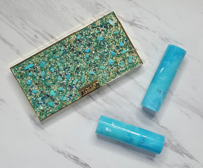 Tarte Rainforest of the Sea Foil Finger Paints Palette*