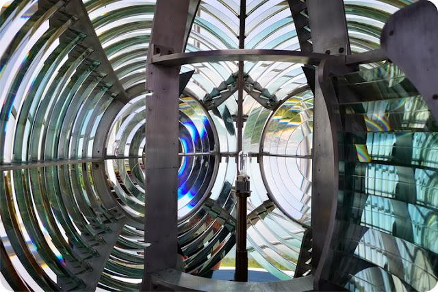 lente di Fresnel fari in Italia