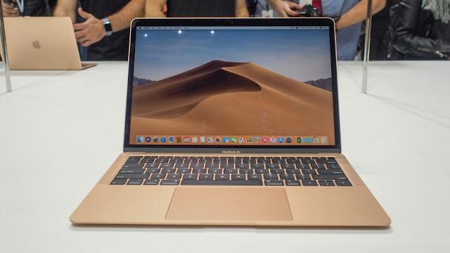 Perbedaan antara Laptop dan Tablet