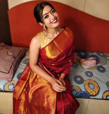 Rashmika Mandanna Images
