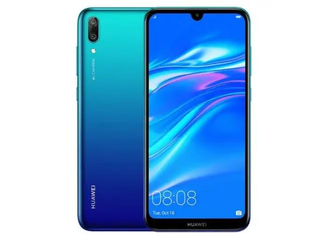 سعر ومواصفات هاتف Huawei Y7 Pro - هواوي y7