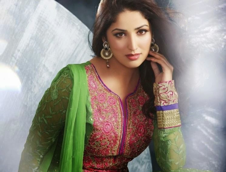 Bollywood Actress Yami Gautam Photoshoot: Bollywood Actress