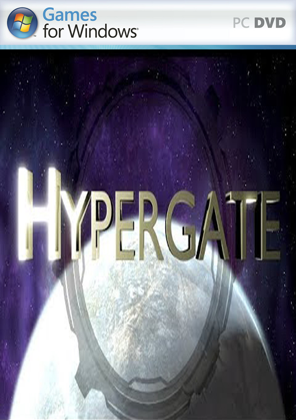 Hypergate PC Cover