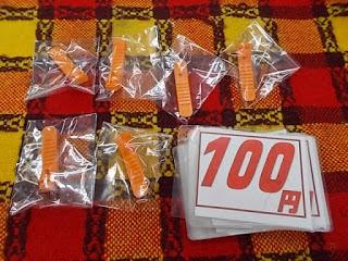 中古品のレゴ外し100円