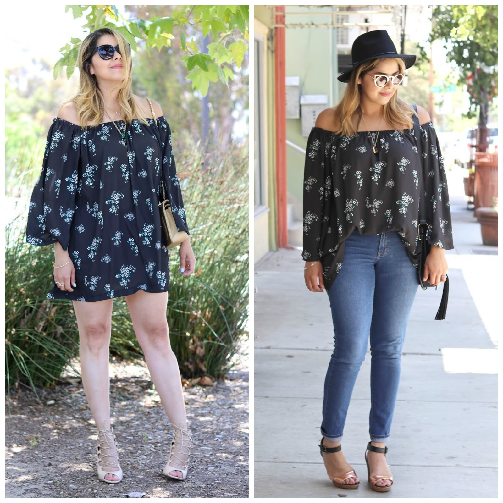 how to dress a dress as a top, chicwish dress, san diego style bloggers, san diego fashion blogger, chicwish blogger