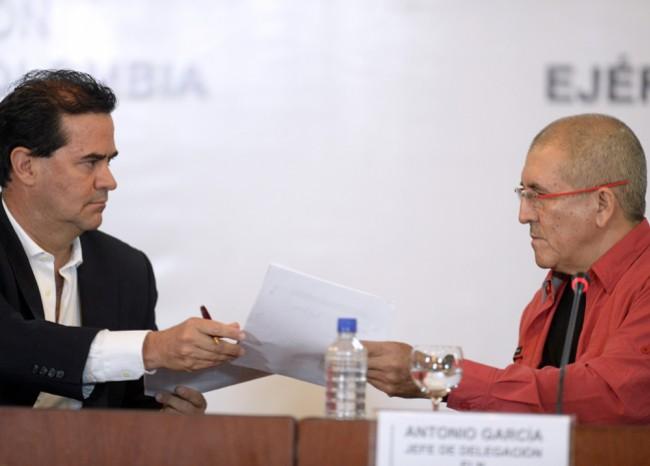 Iniciaría la fase de la Mesa Pública con @ELN_Paz : Monseñor Darío de Jesús Monsalve