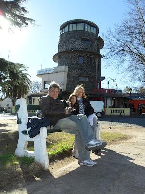 Colonia del Sacramento; Uruguai; turismo América Latina;
