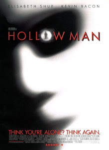 Hollow Man Poster