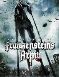 Frankenstein's Army   Bmovies