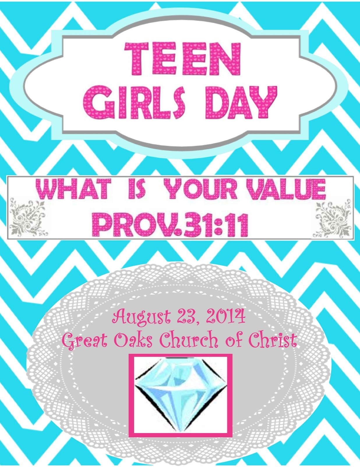 Bible Fun For Kids Teen Tuesday Teen Girls Day Part 1