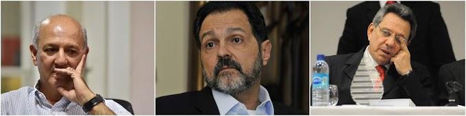 Assessor de Temer e dois ex-governadores do DF são presos pela PF