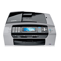 Brother mfc-490cw scanner driver and software   vuescan.