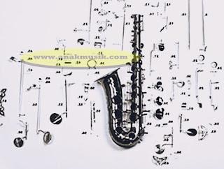 Pemain Saxophone Wanita Indonesia Terbaik