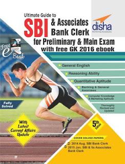 SBI Clerk preparation tips