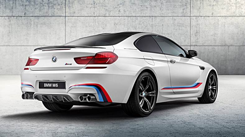 2016 Bmw M6 Coupe Compeion Edition Review