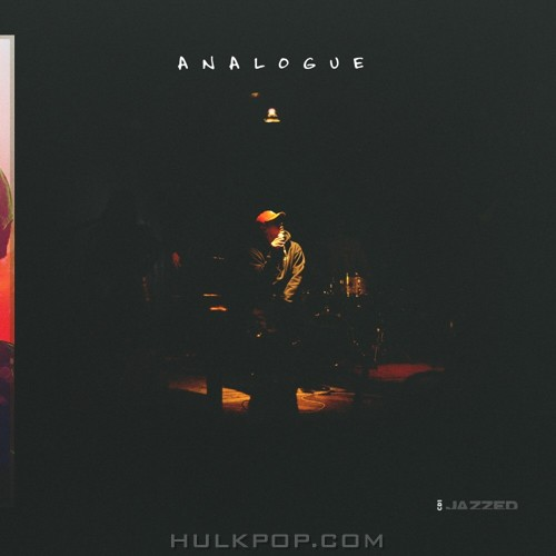 Double K – Analogue Part.1 (Jazzed) – EP (ITUNES MATCH AAC M4A)