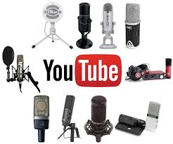 Which is the best and cheap Microphone for Youtubers ||  Online Helping Tips || Tech with fun || Internet wala dost