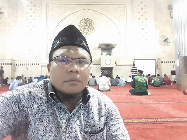 HNW: Kenapa Buchari Muslim Baru Ditangkap Jelang Kampanye di GBK?