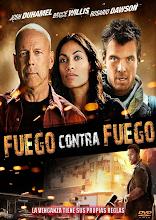 Fuego con Fuego (2012)
