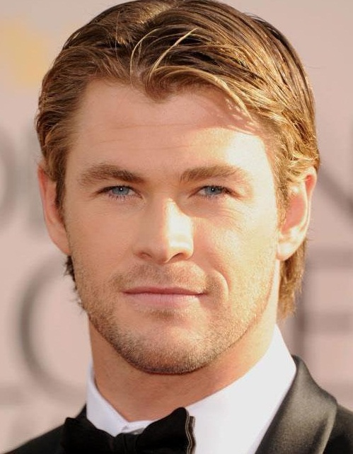 Chris Hemsworth Wiki Height Weight Body Statistics
