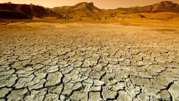 """O OBJETIVO REAL DA FARSA DE """"MUDANÇAS CLIMÁTICAS"""" É ALCANÇAR A ESCASSEZ MUNDIAL DE ALIMENTOS E ÁGUA"""