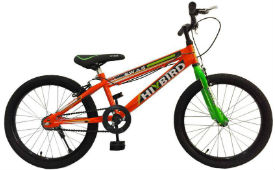 Hi-Bird Swag Swag BMX Cycle For Rs 4143 (Mrp 7000) at Flipkart deal by rainingdeal.in