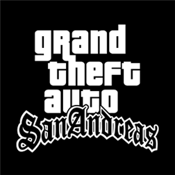 [Windows app] Grand Theft Auto: San Andreas
