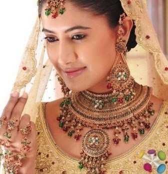Wedding Jewellery  IMAGES, GIF, ANIMATED GIF, WALLPAPER, STICKER FOR WHATSAPP & FACEBOOK