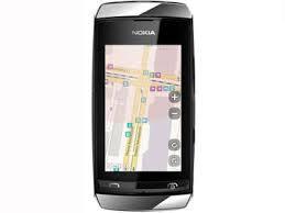 Firmware Nokia Asha 306 v07.42 BI Only Terbaru / Tertinggi