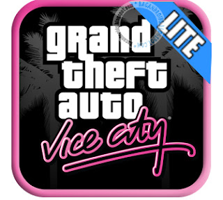 Grand Theft Auto Vice City Lite Apk+Data High Compress Work di RAM 512MB