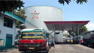 Lowongan Kerja PT Multi Trading Pratama Makassar