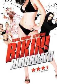 Bikini Bloodbath 2006 Watch Online