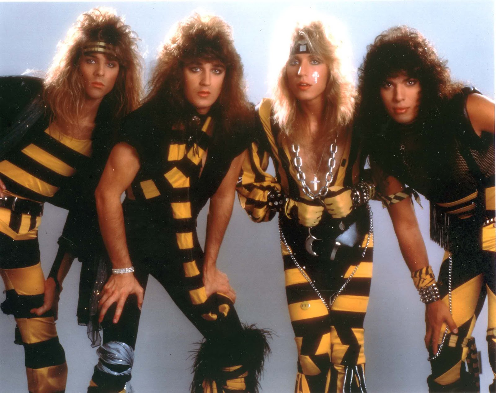 the christian music junkie stryper second coming album review. Black Bedroom Furniture Sets. Home Design Ideas