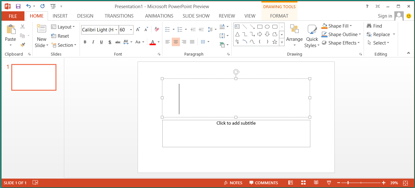 microsft office 2013 download