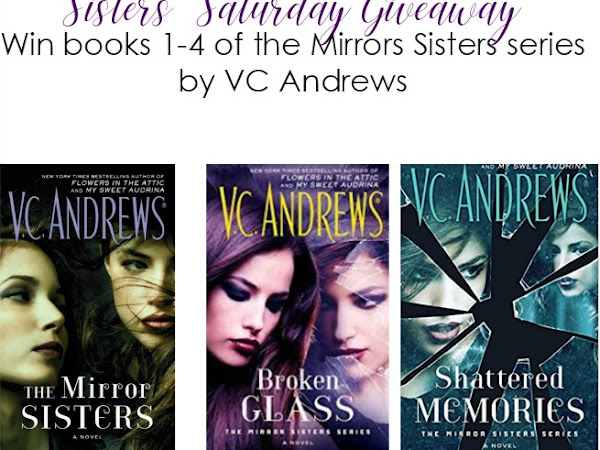 Giveaway: Mirror Sisters series by VC Andrews
