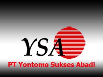 Lowongan Kerja PT Yontomo Sukses Abadi, lowongan kerja Kaltim Balikpapan Lulusan D3 D4 Engineering terbaru Februari Maret 2020