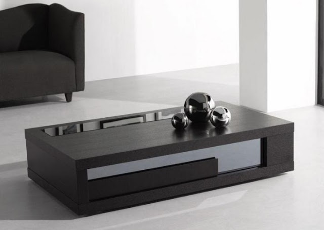 Amazing Black Coffee Table You'll Love