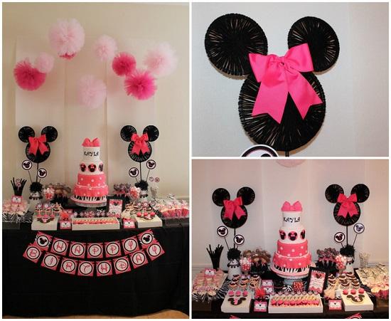 Top Comment faire la décoration de table d'anniversaire 18 ans ? EJ89