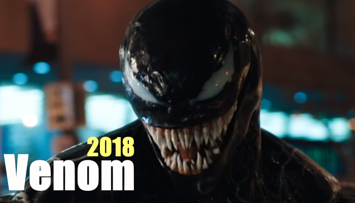Venom release date, Venom Movie