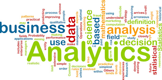 Why do I need Business Intelligence (BI) or Data Analytics in my business?