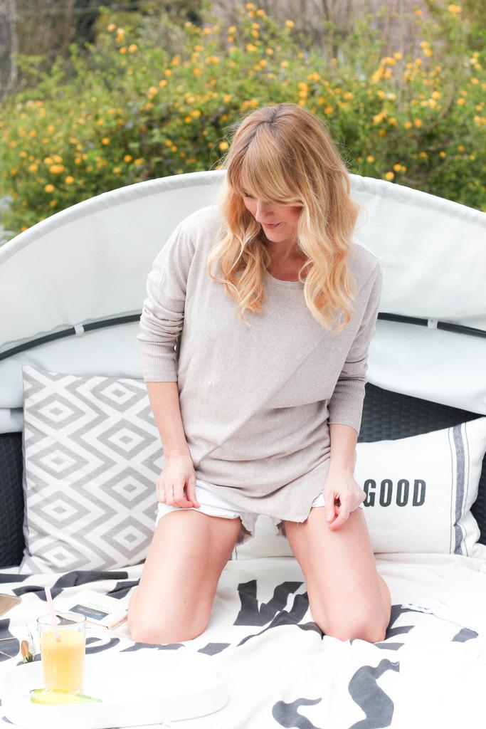 Nowshine Fashion Blog über 40