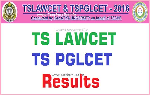TSLAWCET,TSPGLCET,Results at TSLAWCET.ORG